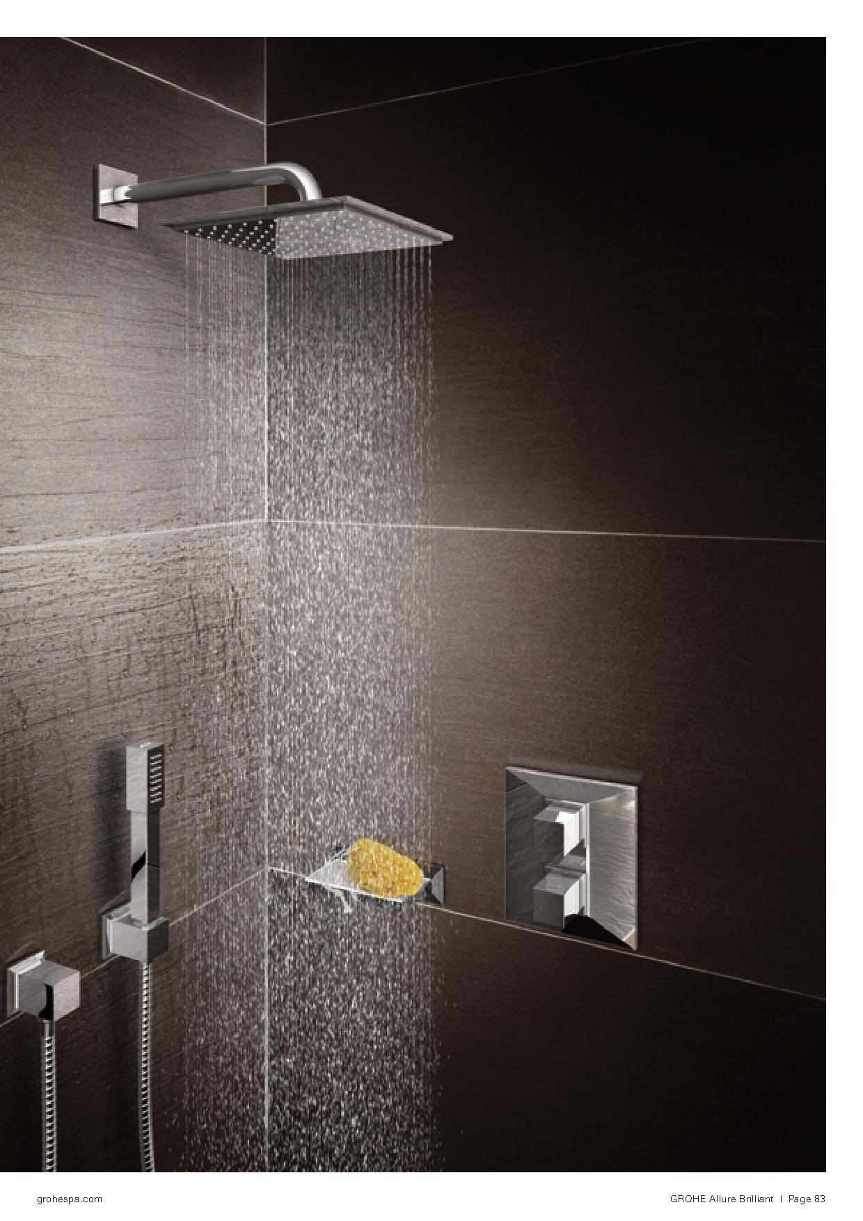 Bathroom Tiles by BELK Tile