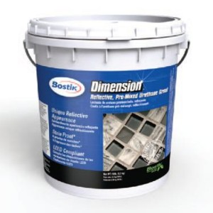 Bostik Dimension Reflective Grout