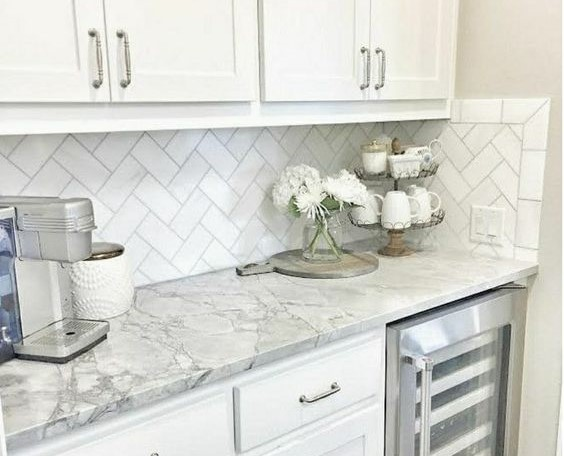 17 Incredible Herringbone Tile Ideas Belk
