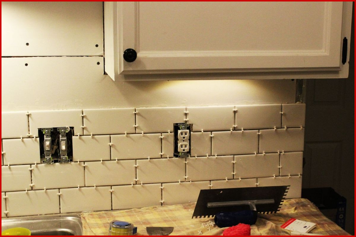 - How To Remove Kitchen Backsplash Tiles - BELK Tile