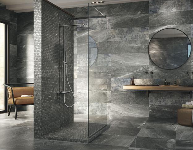 Top Tips For Choosing Bathroom Tiles, Selecting Bathroom Tile