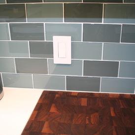 Gl Tile Backsplash Designs